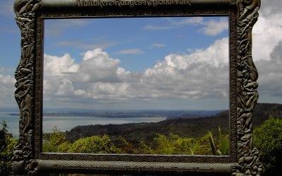 Waitākere Ranges Regional Park track plan consultation