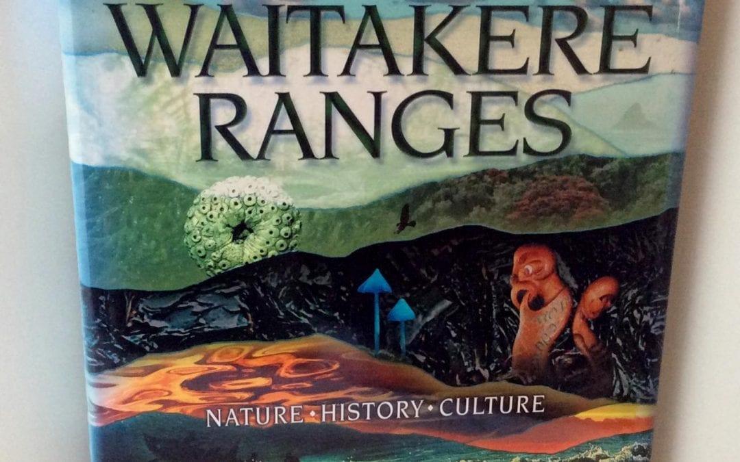 Waitakere Ranges Bibliography